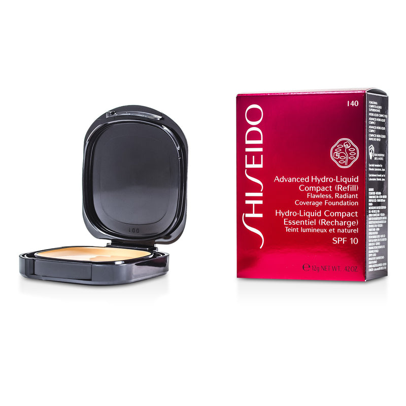 Advanced Hydro Liquid Compact Foundation Spf10 Refill I40 Natural Fair Ivory 113770