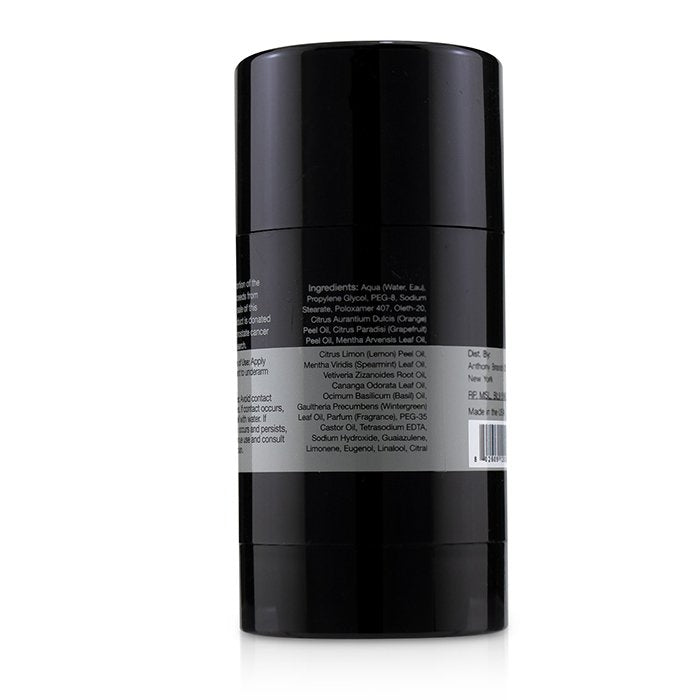Logistics For Men Deodorant 116159