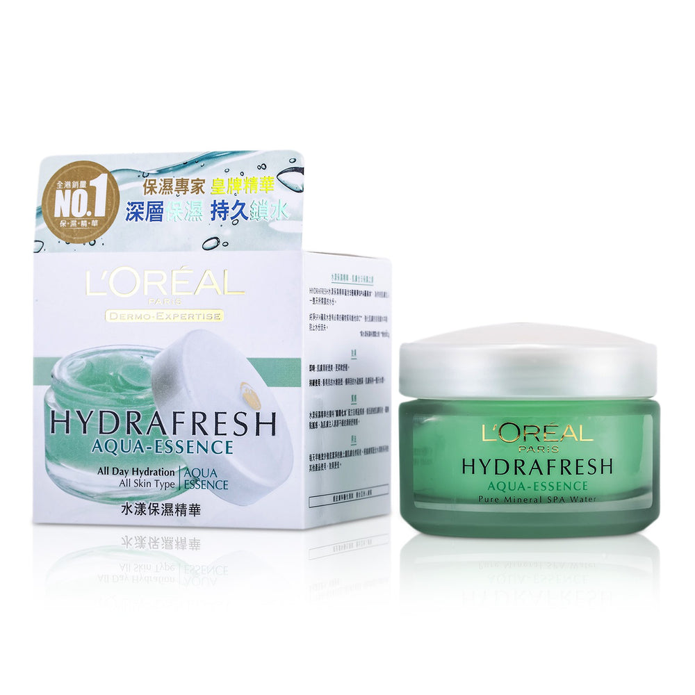 Dermo Expertise Hydrafresh All Day Hydration Aqua Essence