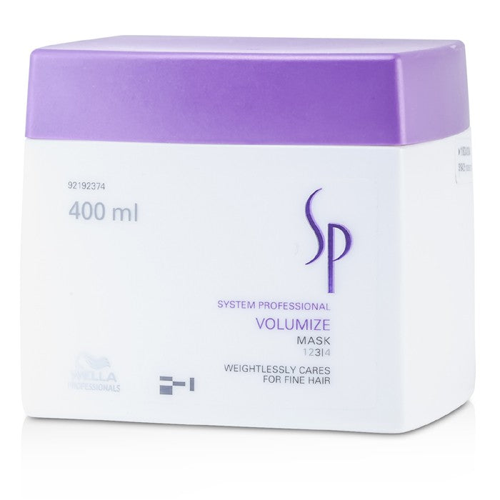 Sp Volumize Mask (For Fine Hair) 118024