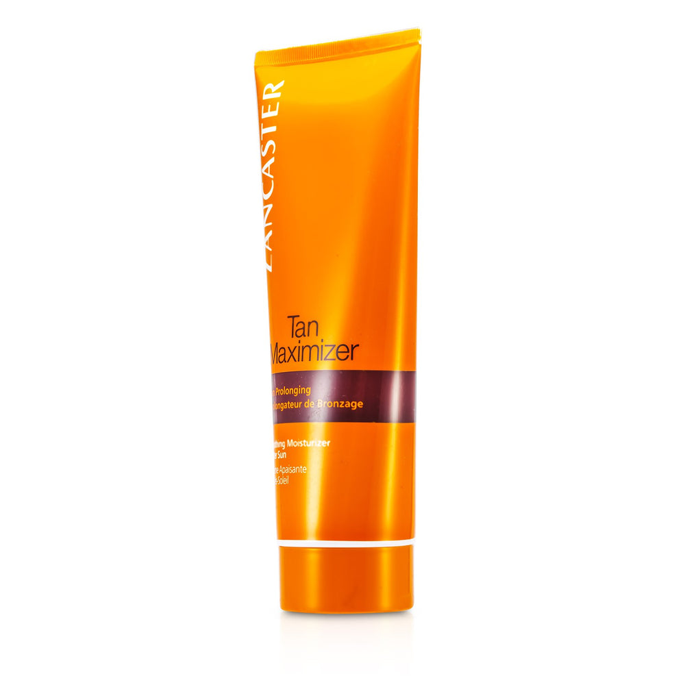 Tan Maximizer After Sun Soothing Moisturizer 118341