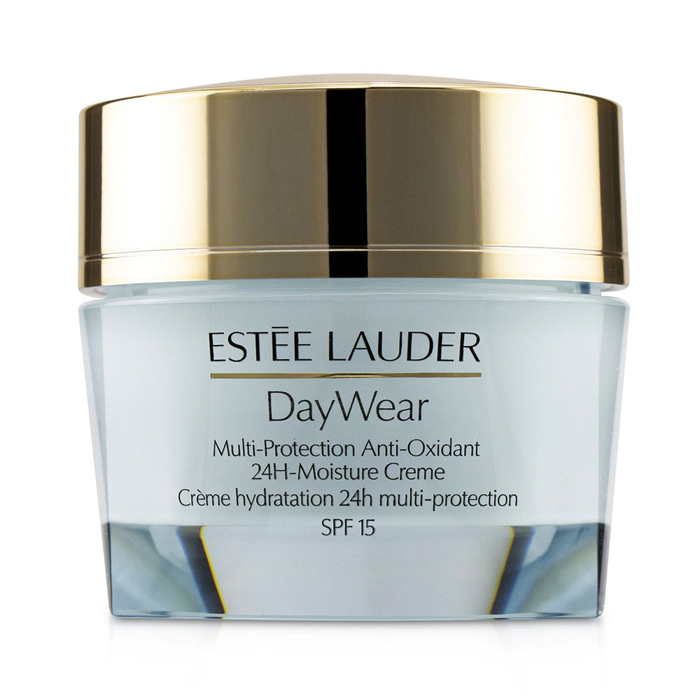 Day Wear Multi Protection Anti Oxidant 24 H Moisture Creme Spf 15 Dry Skin