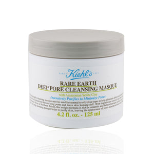 Load image into Gallery viewer, Rare Earth Deep Pore Cleansing Masque 120875