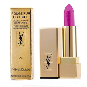 Rouge Pur Couture #27 Fuchsia Innocent 121413