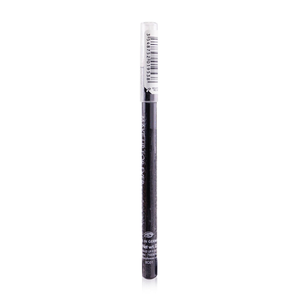 Khol Pencil #1 K (Black) 121699