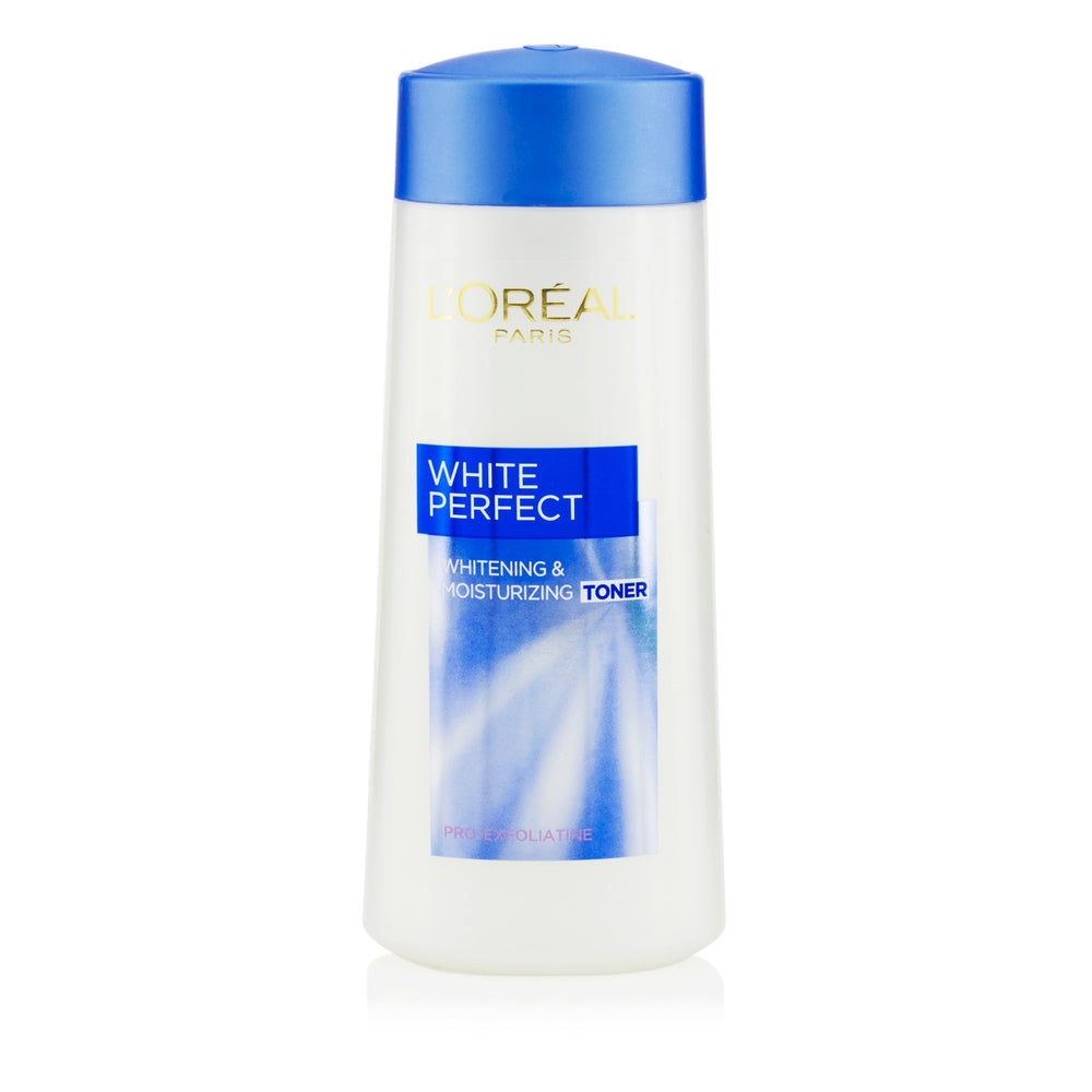 Dermo Expertise White Perfect Whitening & Moisturizing Toner