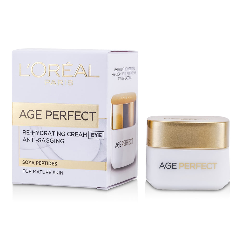 Dermo Expertise Age Perfect Reinforcing Eye Cream (Mature Skin)