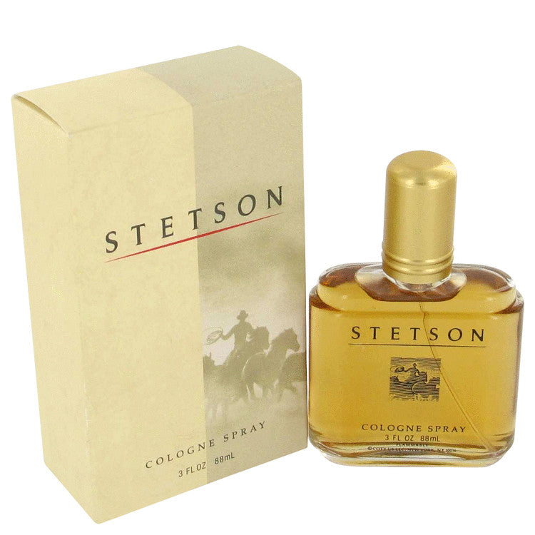 Stetson Cologne By Coty 401763