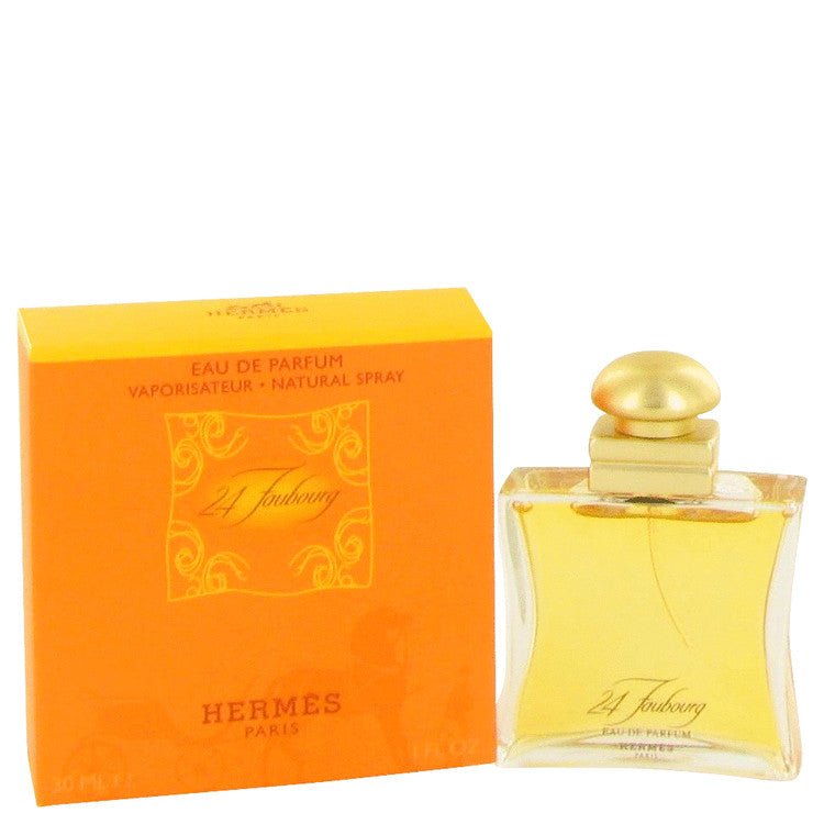 Load image into Gallery viewer, 24 Faubourg Eau De Parfum Spray By Hermes 415816