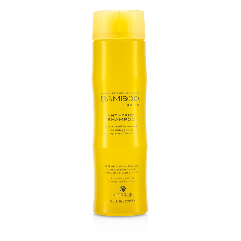 Bamboo Smooth Anti Frizz Shampoo 123832