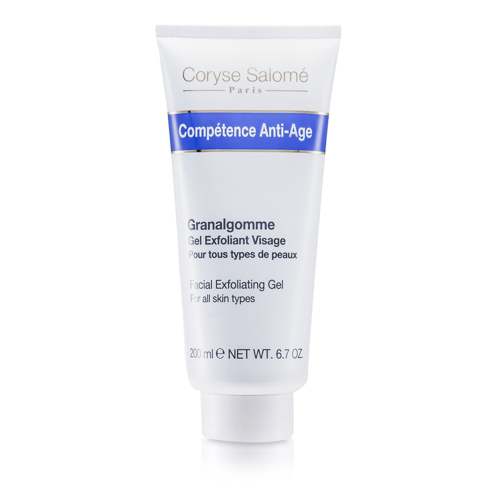 Competence Anti Age Facial Exfoliating Gel 124652