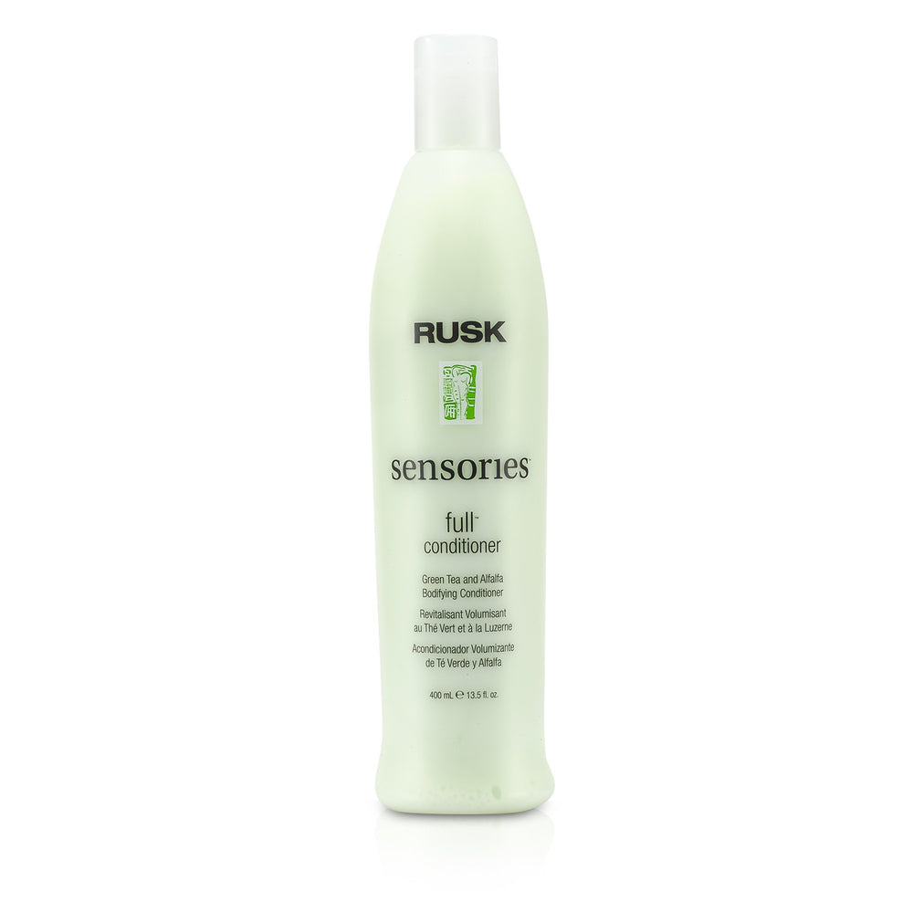 Sensories Full Green Tea And Alfalfa Bodifying Conditioner 125609