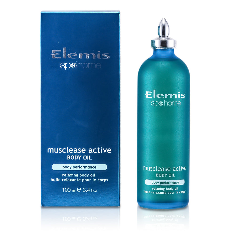 Musclease Active Body Oil 126424