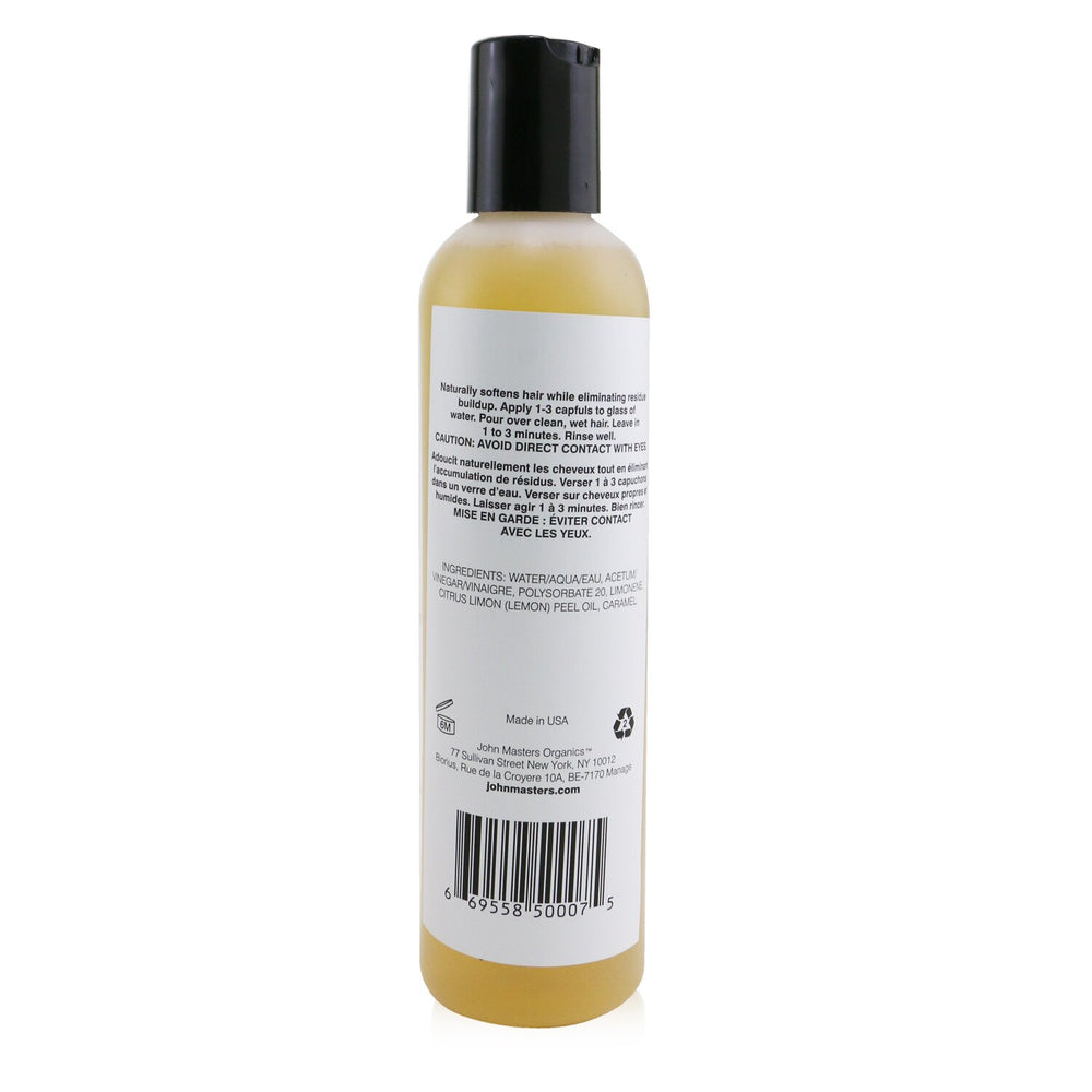 Herbal Cider Hair Clarifier & Color Sealer 126815