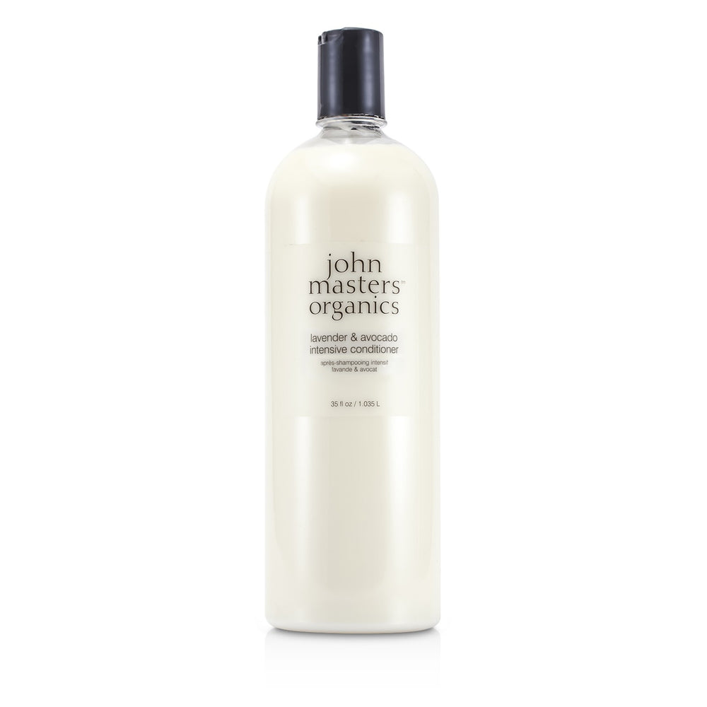 Lavender & Avocado Intensive Conditioner 126836