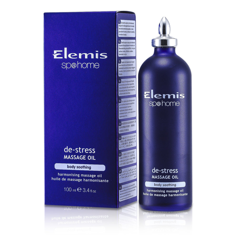 De Stress Massage Oil 127083