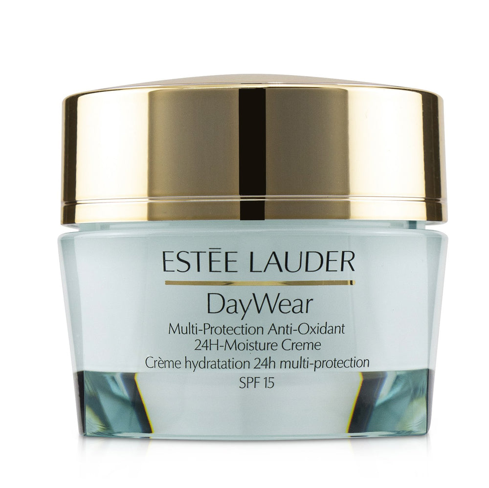 Day Wear Multi Protection Anti Oxidant 24 H Moisture Creme Spf 15 Normal/ Combination Skin 129136