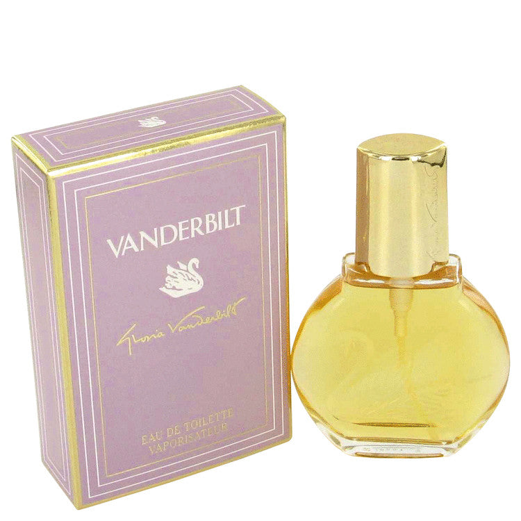 Vanderbilt Eau De Toilette Spray By Gloria Vanderbilt