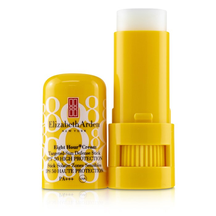 Eight Hour Cream Targeted Sun Defense Stick Spf 50 Sunscreen Pa+++ 131313