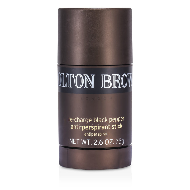 Re Charge Black Pepper Anti Perspirant Stick 131854