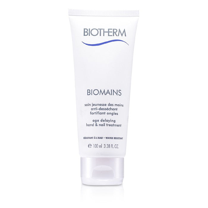 Biomains Age Delaying Hand & Nail Treatment Water Resistant 132478