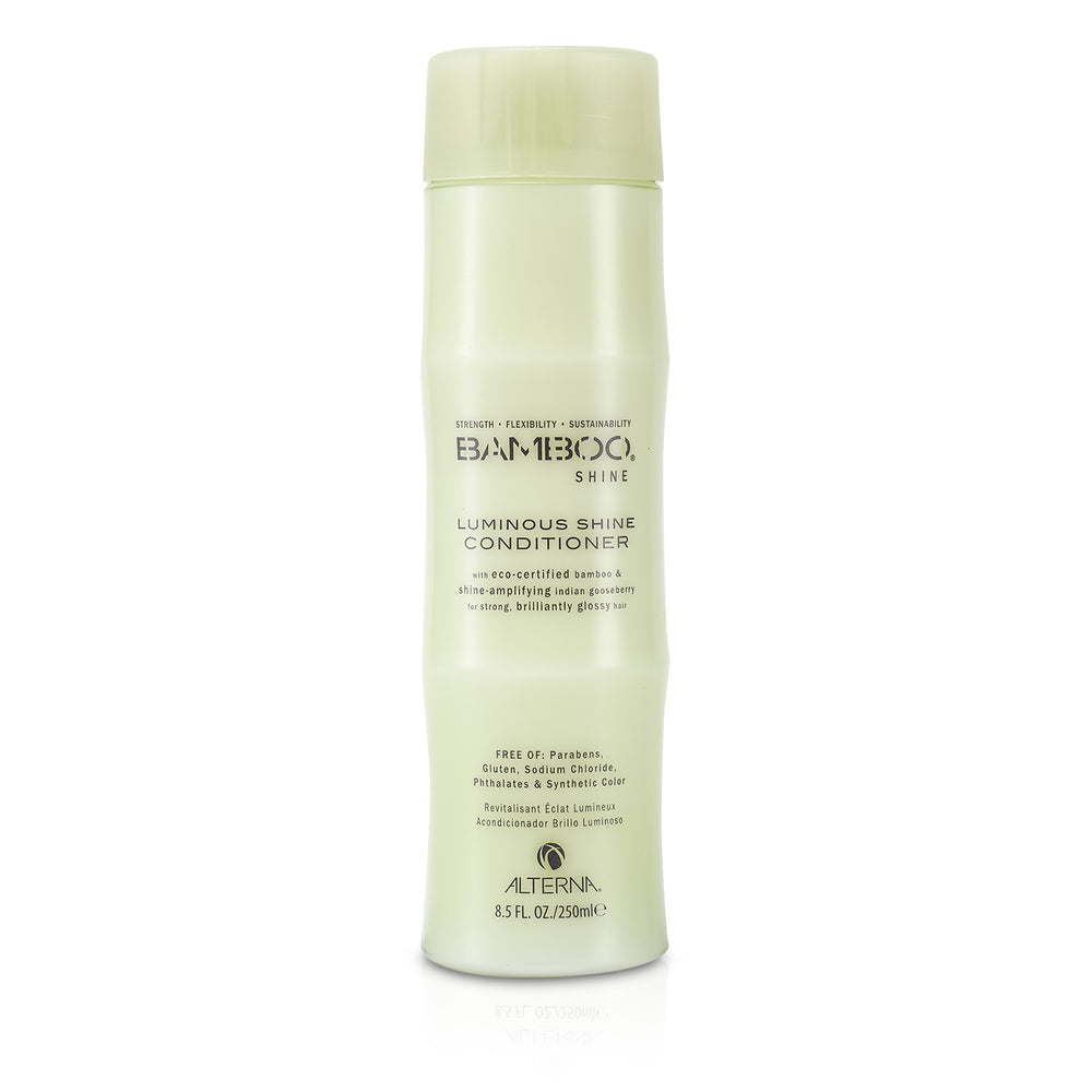 Bamboo Shine Luminous Shine Conditioner (For Strong, Brilliantly Glossy Hair) 133319