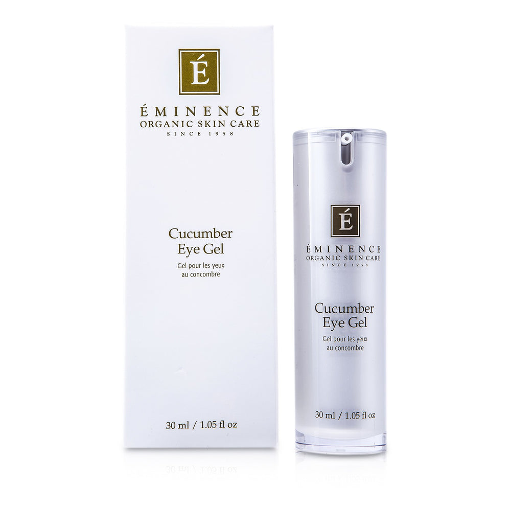 Cucumber Eye Gel 140285