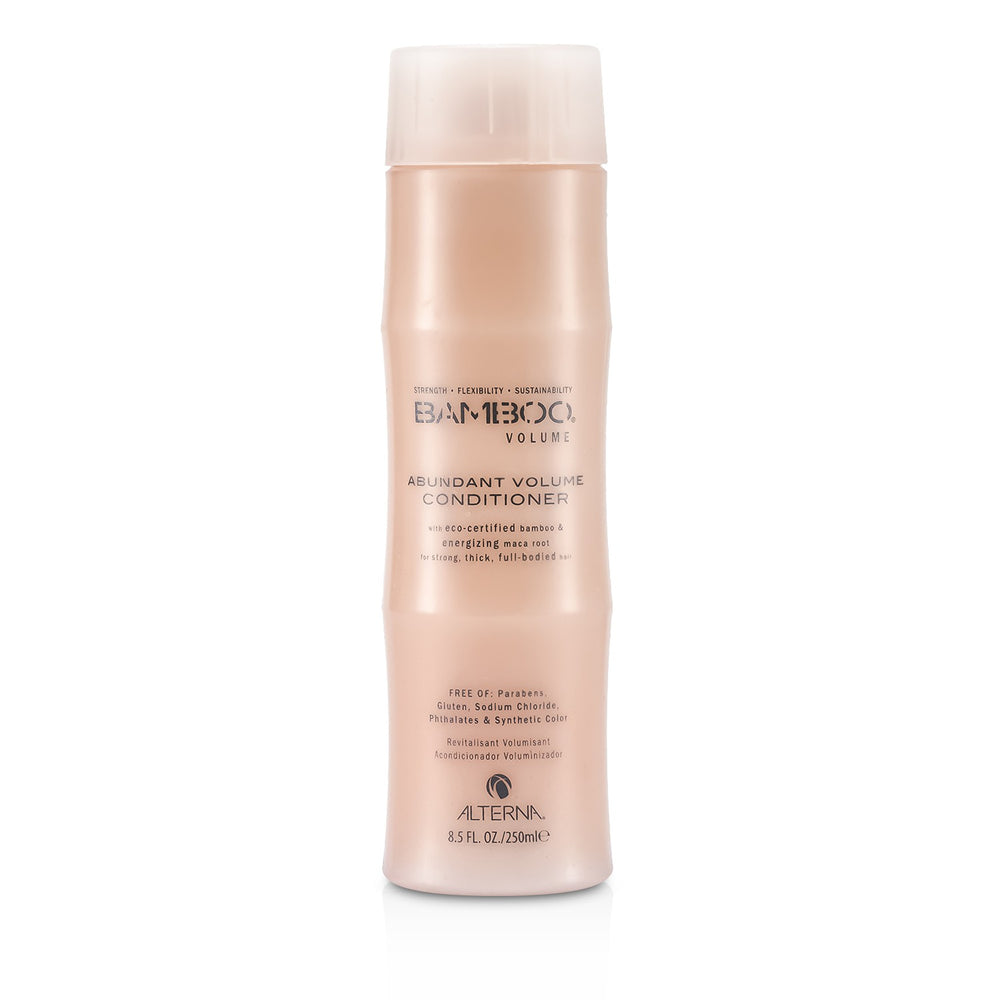 Bamboo Volume Abundant Volume Conditioner (For Strong, Thick, Full Bodied Hair) 143012