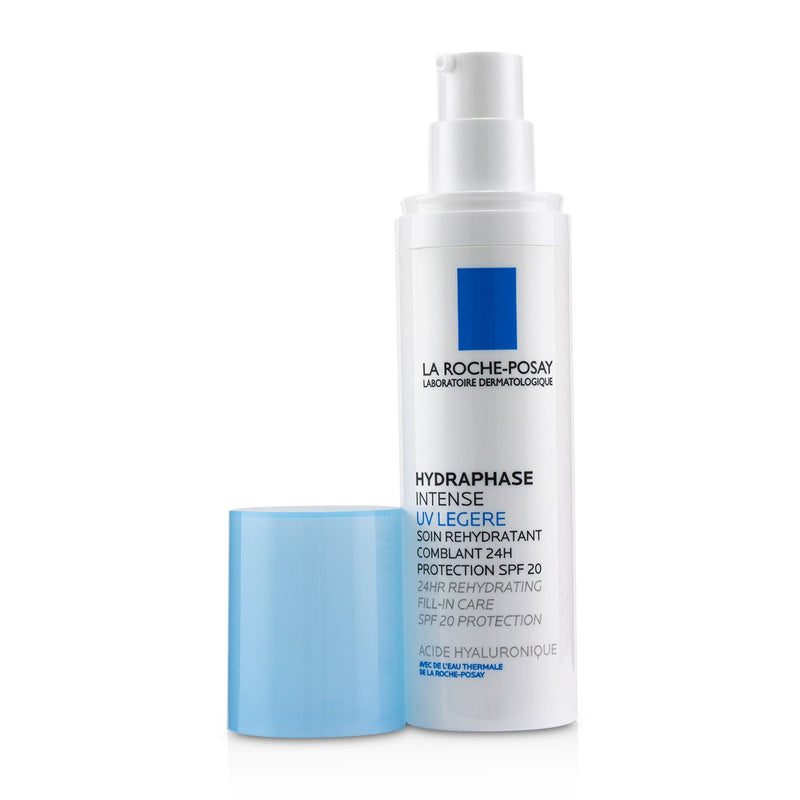 Hydraphase 24 Hour Intense Daily Rehydration Spf20 (For Sensitive Skin) 143514