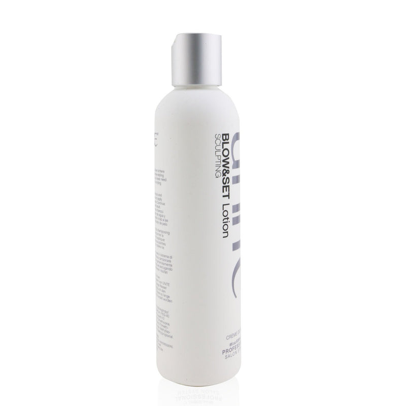Blow & Set Lotion (Sculpting) 143777
