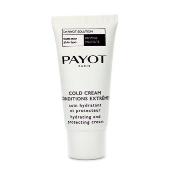 Dr Payot Solution Cold Cream Conditions Extremes