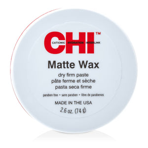 Matte Wax (Dry Firm Paste) 144462
