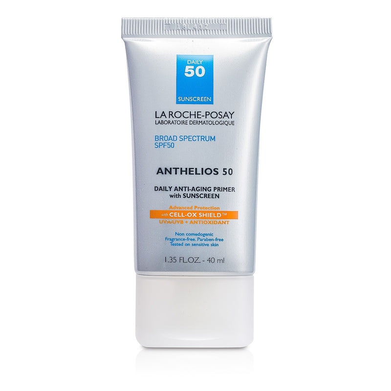 Anthelios 50 Daily Anti Aging Primer With Suncreen 145159