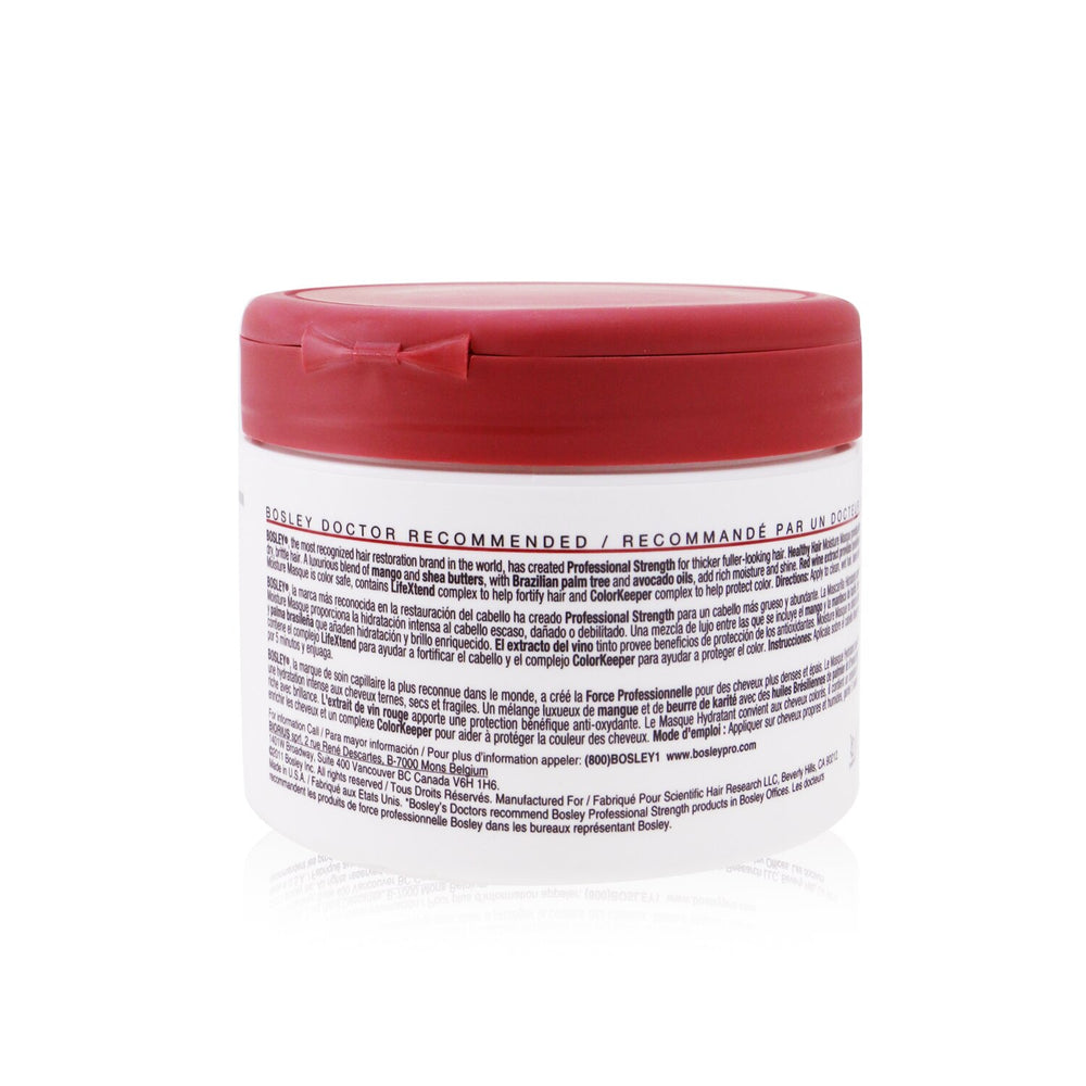 Professional Strength Healthy Hair Moisture Masque (For Dull And Dry Brittle Hair) 145508