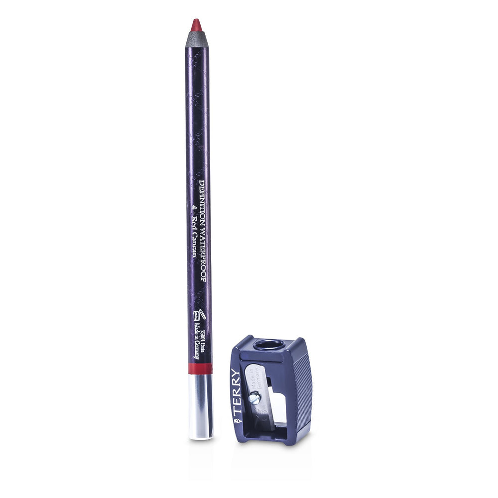 Crayon Levres Terrbly Perfect Lip Liner # 4 Red Cancan 145637