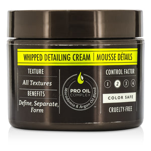 Professional Whipped Detailing Cream 147013