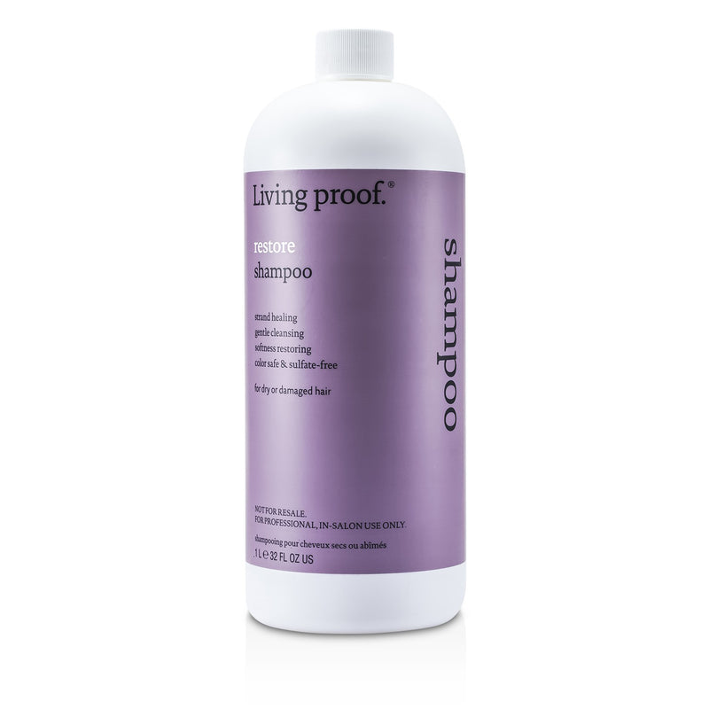 Restore Shampoo For Dry Or Damaged Hair (Salon Product) 148228