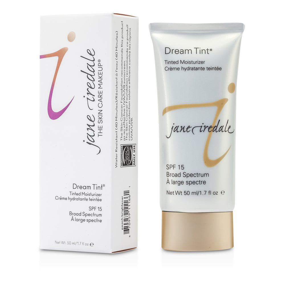 Load image into Gallery viewer, Dream Tint Tinted Moisturizer Spf 15 Peach Brightener 149413