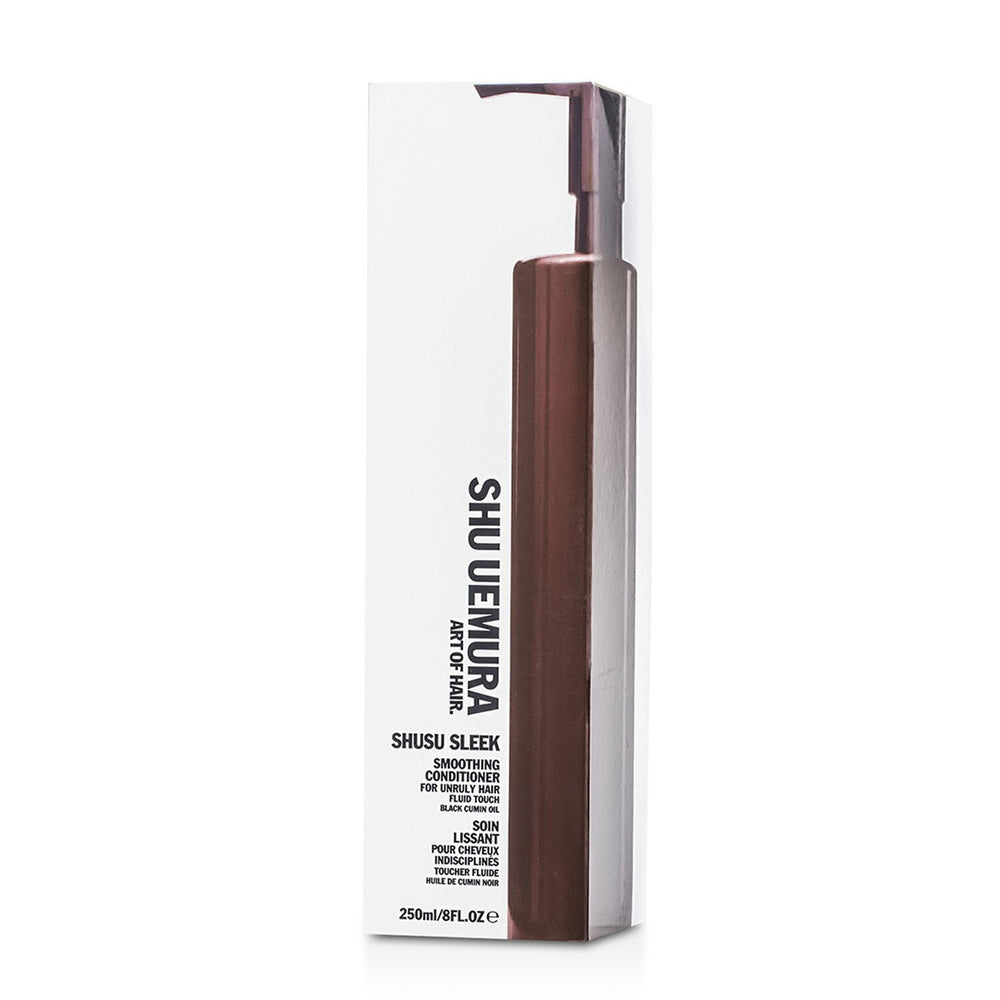 Shusu Sleek Smoothing Conditioner (For Unruly Hair) 149551