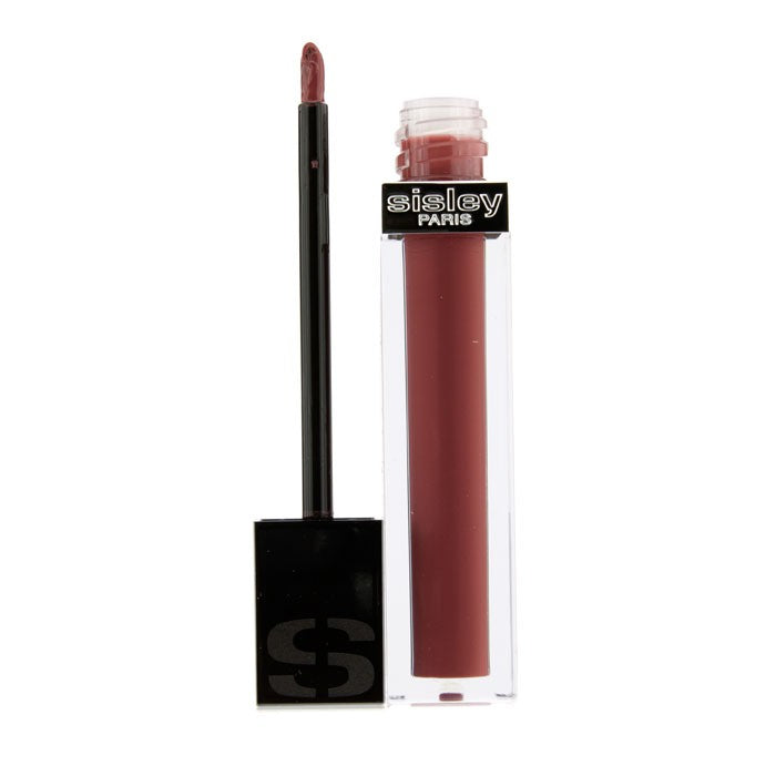 Load image into Gallery viewer, Phyto Lip Gloss # 5 Bois De Rose 151759