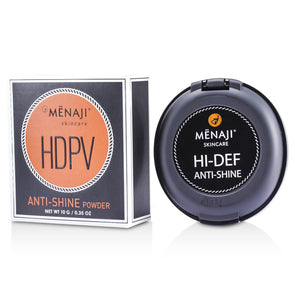 Hdpv Anti Shine Powder   L (Light)