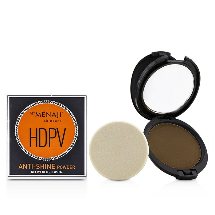 Hdpv Anti Shine Powder   D (Dark)