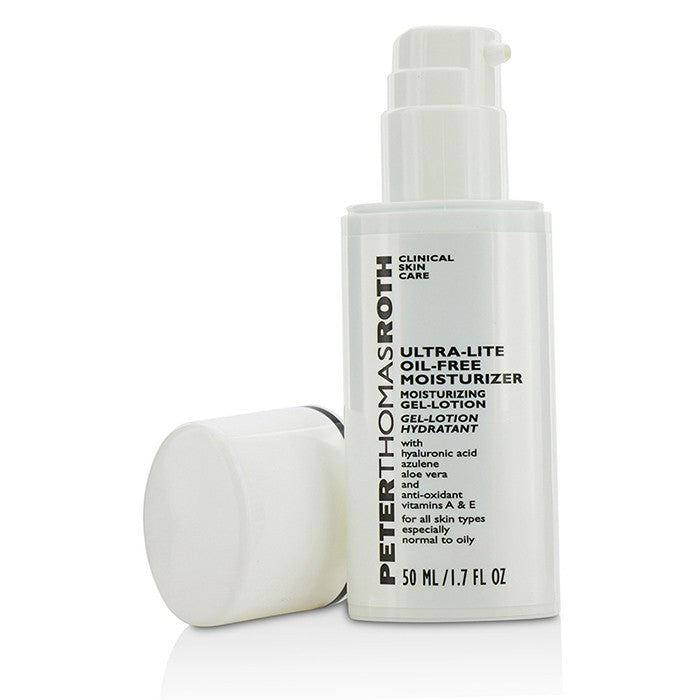 Load image into Gallery viewer, Ultra Lite Oil Free Moisturizer For Normal To Oily Skin 152204