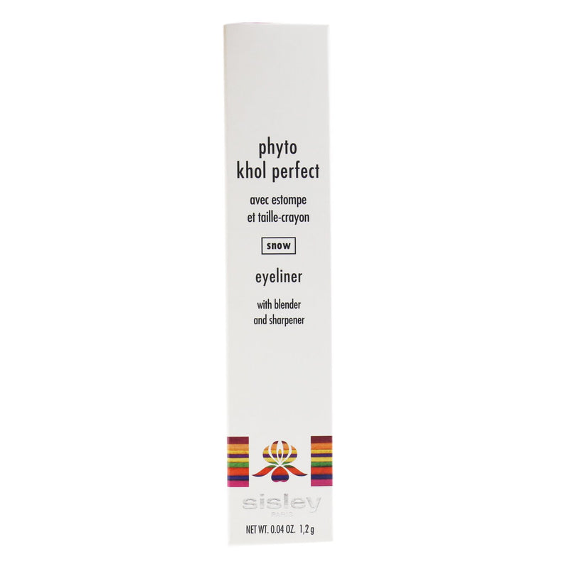 Phyto Khol Perfect Eyeliner (With Blender And Sharpener)