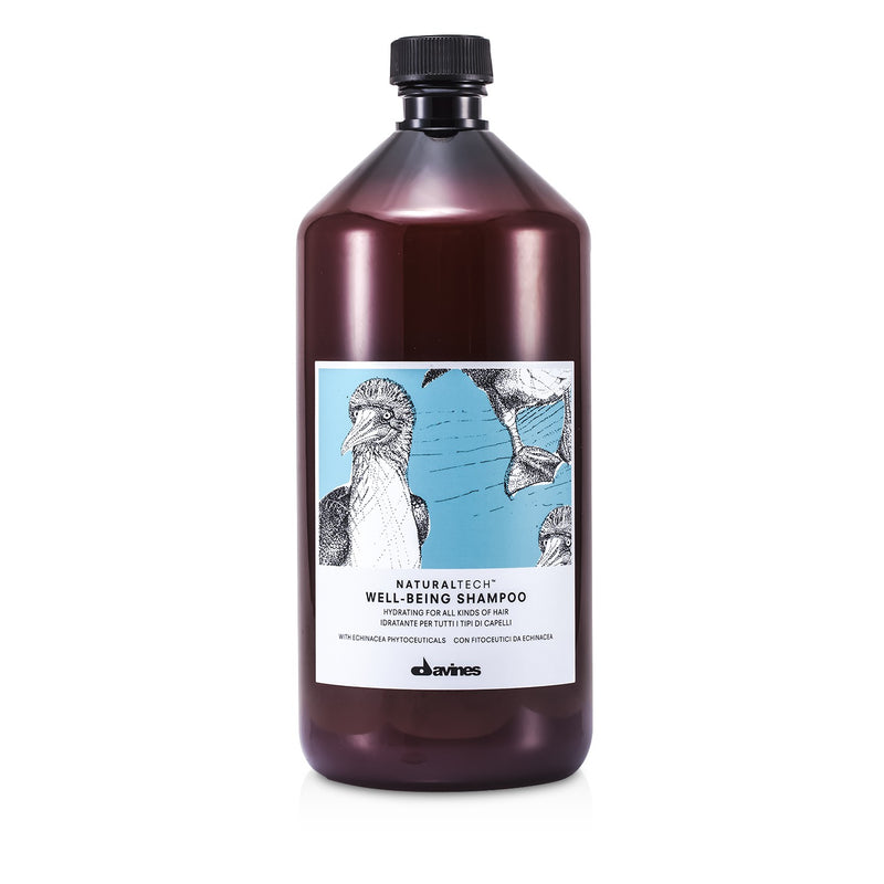 Natural Tech Well Being Shampoo 152624