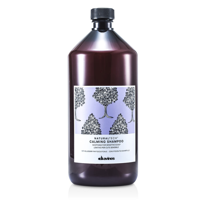 Natural Tech Calming Shampoo (For Sensitive Scalp) 152628