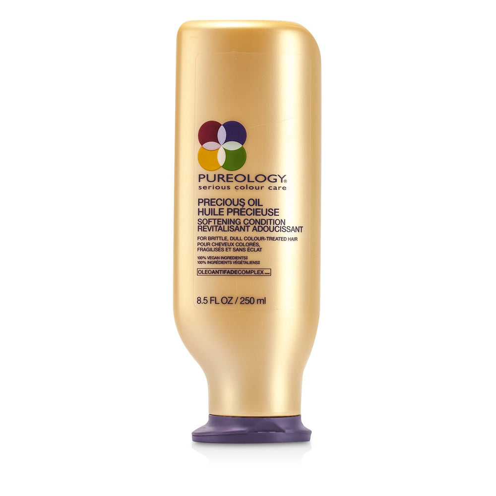Precious Oil Softening Condition (For Brittle, Dull Colour Treated Hair) 152645