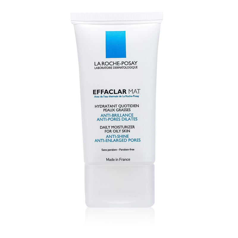 Effaclar Mat Daily Moisturizer (New Formula, For Oily Skin) 152900