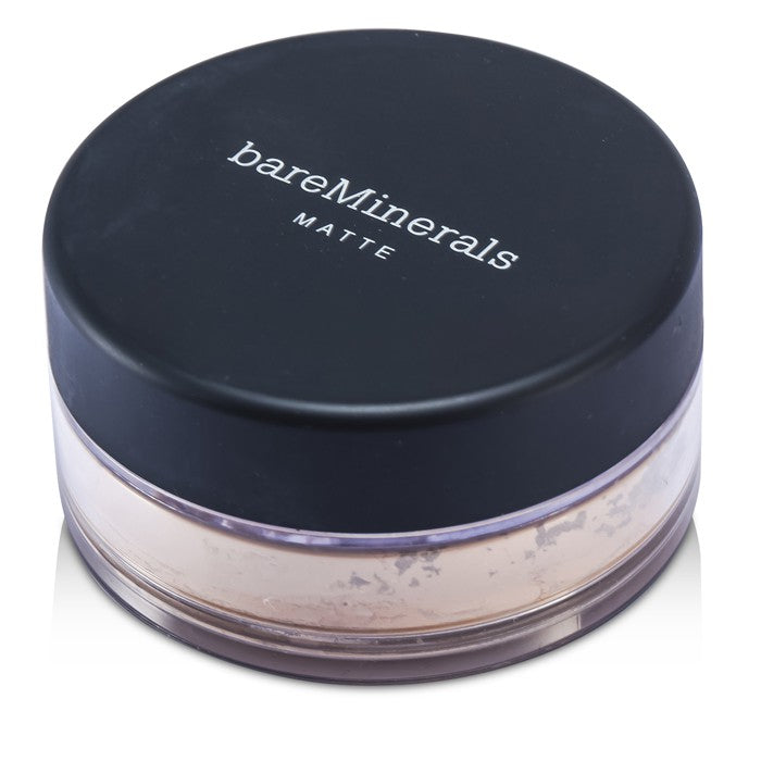 Load image into Gallery viewer, Bare Minerals Matte Foundation Broad Spectrum Spf15 Fair 153206