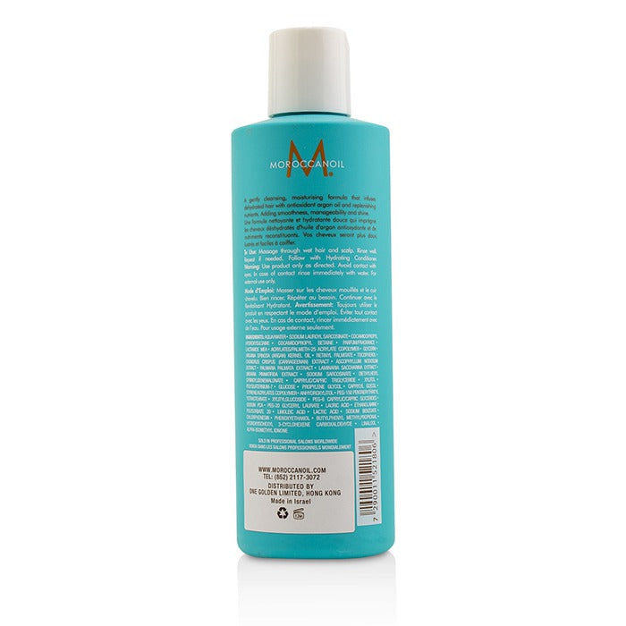 Hydrating Shampoo (For All Hair Types)